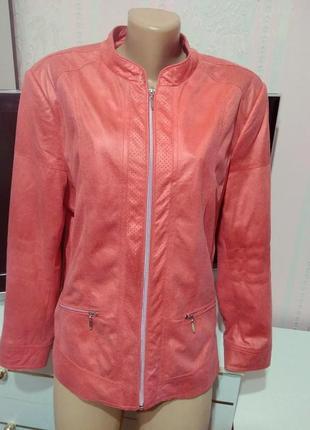 Куртка, пиджак bexleys xxl