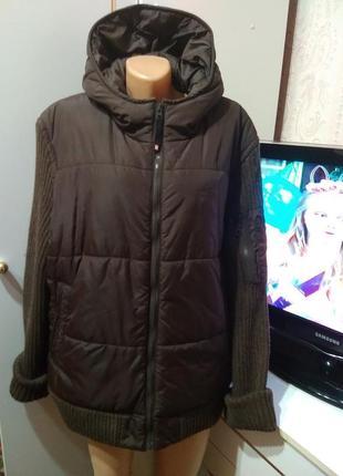 Зимняя куртка унисекс esprit xxl