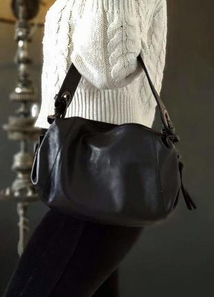 Tula. небольшая сумочка из натуральной кожи.