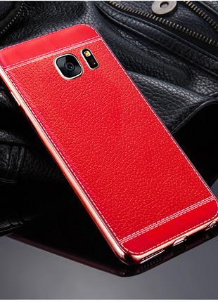 Бампер Samsung Galaxy S6 edge Plus