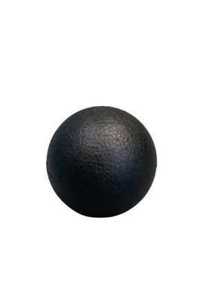 Массажный мячик, массажер для спины, шеи, ног и стоп.