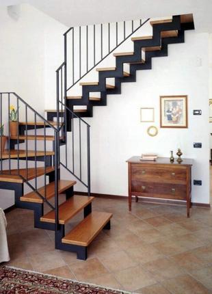 Заборы из профнастила.Ворота.Лестницы