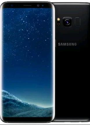 Samsung Galaxy S8 plus DUOS SM-950FD
