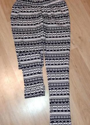 Классные штаны для дома new look