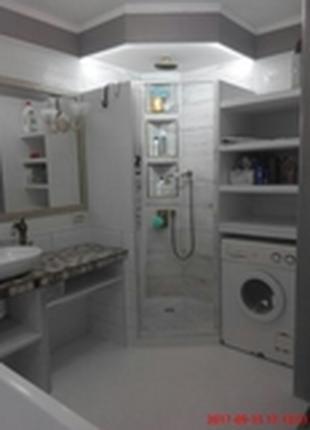 Ремонт ванной комнаты в Херсоне без посредников и выходных