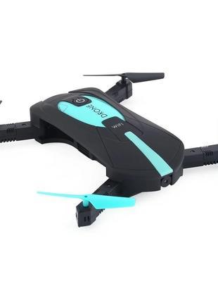 Селфи-дрон Jun Yi Toys JY018 (Квадрокоптер)