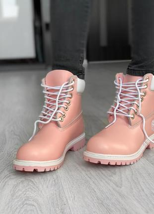 Ботиночки женские (термо)