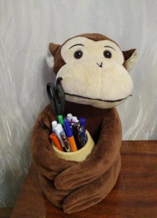 Підставка мавпочка