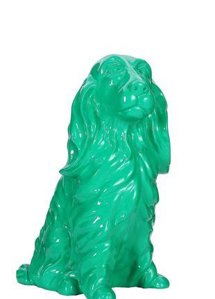 Декоративная статуэтка Kayoom Dog Green