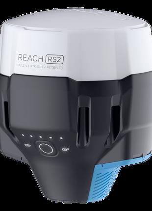 Многочастотный RTK GNSS приемник EMLID RS2