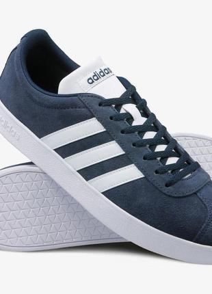 Мужские кроссовки adidas vl court 2.0 da9854