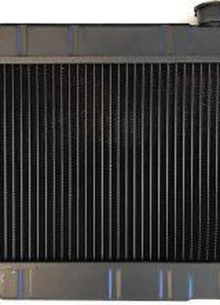 Радиатор Охлаждения Водяной Медный ВАЗ 2101 2106 2121