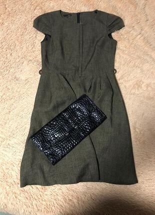 Очень красивое платье от британского бренда next