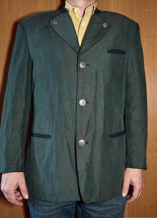 Брендовий чоловічий піджак