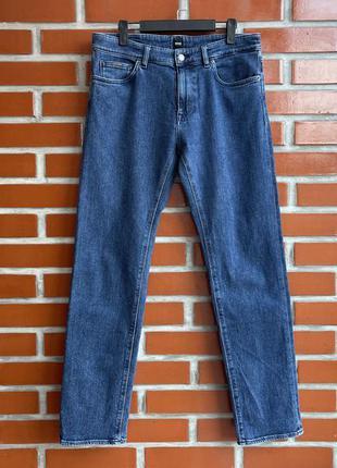 Hugo boss оригинал мужские джинсы размер 33 хуго босс б у