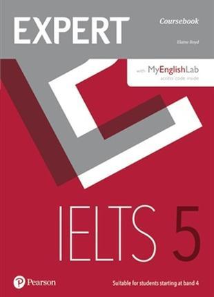 Expert IELTS 5 (Цена за комплект)