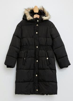 Пальто,пуховик,зимняя длинная куртка