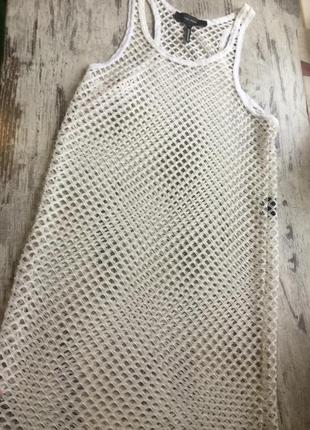 Платье сетка isabel marant