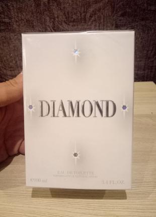 Туалетная вода Diamond Sterling Parfums