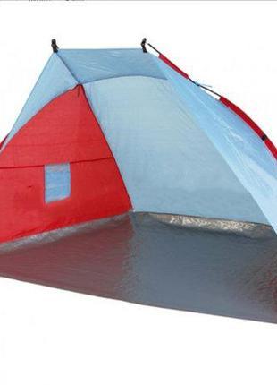 Пляжная палатка тент WM-0T103 Пляжная палатка с каркасом Тент