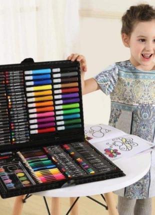 Набор для творчества 228 Super Mega Art Set Детский набор для ...