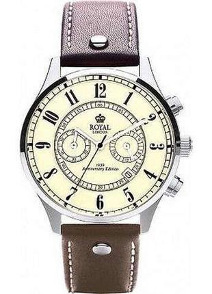 Часы наручные Royal London 41111-01