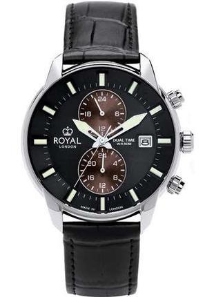 Часы наручные Royal London 41395-01