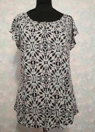 Блуза marks & spenser.