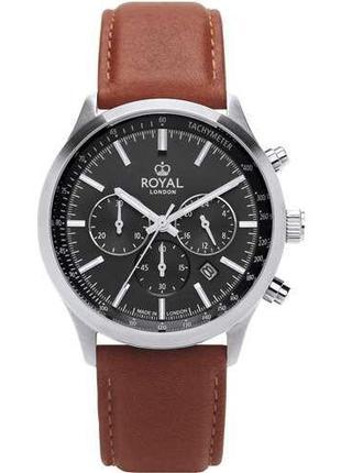 Часы наручные Royal London 41454-01