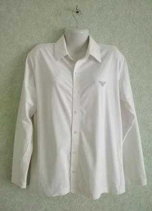 Рубашка от armani