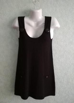Сарафан платье туника zero.