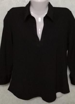Блуза кофта рубашка e-vie.