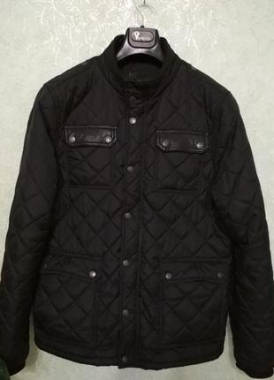Стильная куртка мужская smog.