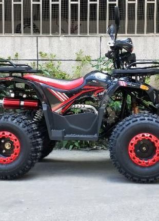 Квадроцикл Tiger TTR 125   Дитячий, бензиновий, новий, доставка
