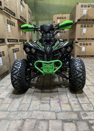 Новый спортивный Квадроцикл ATV UPBEAT 125cc