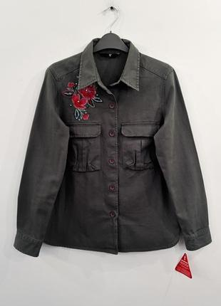 Куртка-рубашка v by very