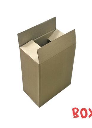 Ящики картонні
