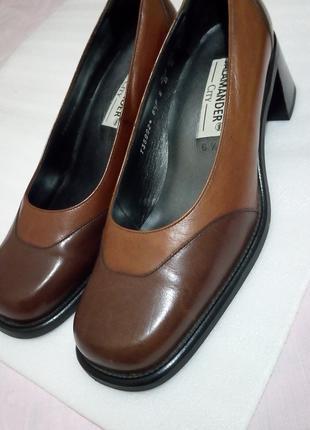 Женские туфли SALAMANDRER