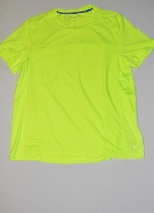 Функциональная спортивная мужская футболка tcm tchibo германия...