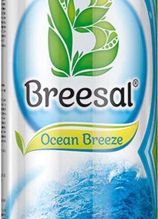 Освежитель воздуха Breesal Океанский бриз 300 мл