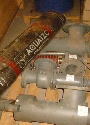 Клапан предохранительный Т-31МС-1 Dn50 Pn64 фланцевое