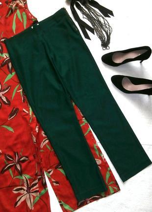 Крутые брюки h&m