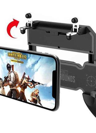 Геймпад для телефона Seuno W10 триггеры pubg джойстик контроллер