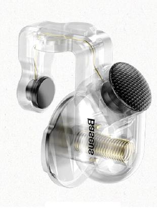 Триггеры Baseus pubg геймпад для телефона джойстик курки кнопки