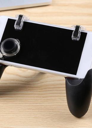 Геймпад для телефона Seuno 5в1 триггеры pubg джойстик контроллер