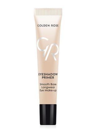 База для макіяжу очей golden rose eyeshadow primer