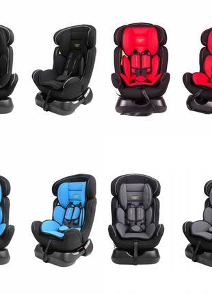 Автокресло Summer baby Comfort 0-25 кг