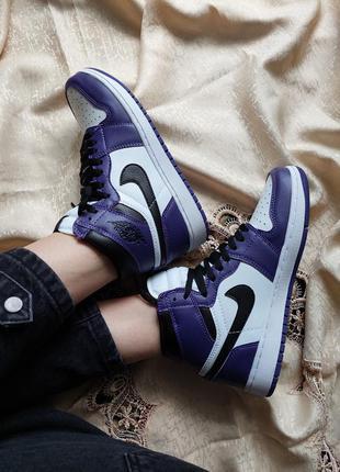 Крутые кроссовки air jordan retro
