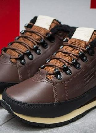 Зимние ботинки, кроссовки New Balance 754. ТОП качество! USA