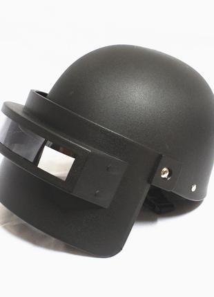 Шлем 3 уровень pubg Seuno косплей реквизит пейнбол маска FreeFire